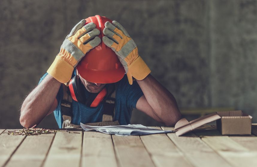 Workplace bullying is a major contributor to mental health issues in the building and construction industry.