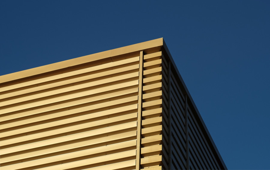 New cladding guidelines make product identification easier.